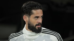 Real Madrid misfit Isco is looking likely to depart Santiago Bernabeu in January, amid continued interest from Arsenal, Manchester City and Juventus in...