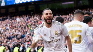 T. Courtois (6): Mantuvo a flote al Real Madrid en la primera mitad. No intervino en demasía, pero cuando lo hizo fue de manera providencial. En la segunda...