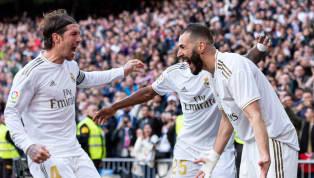 Trước một Atletico Madrid thi đấu đầy bản lĩnh, Real Madrid vẫn biết cách tạo nên sự khác biệt bằng bàn thắng duy nhất của Karim Benzema. Và dưới đây là điểm...