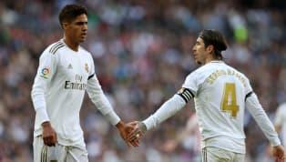 Leader de la Liga avec trois points d'avance sur le FC Barcelone, le Real Madrid est en passe de battre un record vieux de 30 ans. Défense. Ce Real Madrid...
