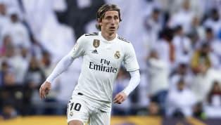 En el pasado mercado de pases, uno de los rumores que sonó con fuerza fue la intención que habría tenido el croata Luka Modric de salir delReal Madrid,...