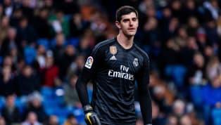 Courtois habló ante los medios tras el choque contra el Deportivo Alavés. El portero se paró con la prensa para hablar sobre los previos del clásico, del...