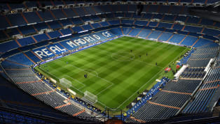 Real Madrid have reportedly made a significant step in their bid to redevelop the Santiago Bernabeu, after it emerged that they had now secured a €575m bank...