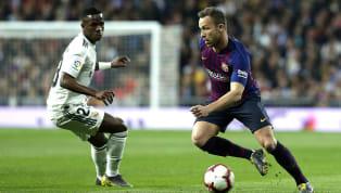 Após vencer por 3 a 0 e eliminar o maior rival na semifinal da Copa do Rei, o Barcelona voltou a bater o Real Madrid no último sábado (2), desta vez pelo...