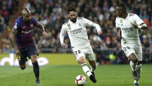 mare ​Real Madrid midfielder Isco has reportedly told his entourage to contact Manchester City and Juventus to encourage a summer transfer, after becoming...