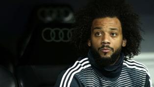  Marcelo Vieira es uno de los futbolistas más cuestionados en elReal Madridesta temporada. Su baja forma física hizo que perdiera toda la importancia que...