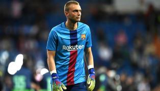 Obwohl Jasper Cillessen beimFC Barcelonalediglich die Nummer zwei ist, zeigt sich der 29-jährige Torhüter gewillt, den Katalanen weiterhin erhalten zu...