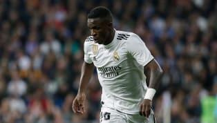 Desde que Vinícius Júnior rompeu os ligamentos do tornozelo direitohá pouco mais de um mês, muita coisa aconteceu no Real Madrid. Fora da briga por títulos...