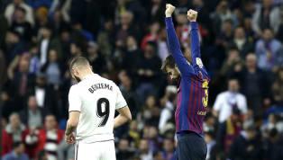Không một sao nào khác ngoài các cầu thủ của Real Madrid và Barcelona thống trị danh sách top 10 mức phí phá vỡ hợp đồng cao nhất hiện tại, cao nhất là Karim...