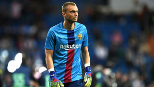 Barcelona are holding up negotiations overJasper Cillessen's exit this summer as they're holding out for a €25m transfer fee, but the club have already...