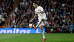 Sergio Reguilon wird in der kommenden Saison für den FC Sevilla auflaufen. Der Linksverteidiger wird für eine Saison vonReal Madridausgeliehen, eine...
