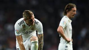 Cựu huấn luyện viên của Real Madrid, ông Santiago Solari tin rằng, đã đến lúc Real Madrid lên kế hoạch thay thế bộ đôi Toni Kroos và Luka Modric - 2 cái tên...