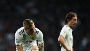 Với ca chấn thương mới nhất của Luka Modric thìReal Madridgiờ đang đối mặt với khủng hoảng trầm trọng ở tuyến tiền vệ khi chỉ mỗi mình Toni Kroos là hoàn...