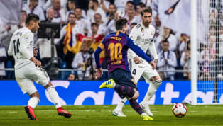 ​La Liga have confirmed that the first Clásico of the 2019/20 season between Barcelona and Real Madrid will go ahead at Camp Nou at 8pm (CET) on Wednesday 18...