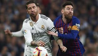 Uma semana de clássico. De El Clasico. Nesta quarta-feira, em duelo atrasado da 10ª rodada do Campeonato Espanhol, Barcelona e Real Madrid se enfrentam no...