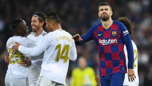 Sergio Ramos et Gerard Piqué se sont répondus par la voie des médias à l'issue de la victoire des Madrilènes face au FC Barcelone à Santiago Bernabeu (2-0)....
