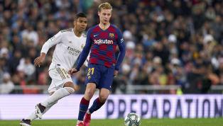 Mantan pelatih Barcelona, Louis van Gaal, menilai mantan klubnya itu seharusnya merekrut Matthijs de Ligt (yang kini bermain di Juventus) ketimbang Frenkie...