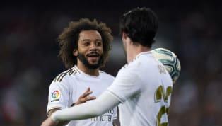 Real Madrid diunggulkan di atas kertas saat akan bertandang ke Real Betis pada Minggu (8/3) dini hari WIB. Mereka membutuhkan tambahan tiga poin demi menjauhi...
