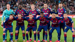 El FC Barcelona se medirá en la 27ª jornada de LaLiga Santander a la Real Sociedad. Los azulgranas perdieron el liderato en la pasada jornada pero están a tan...