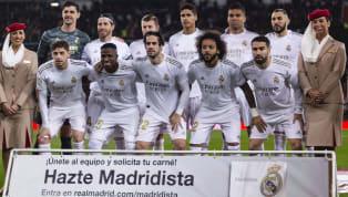 Real Madrid akan berupaya untuk merebut kembali posisi nomor satu klasemen La Liga 2019/20 pada pekan ke-27 saat bertandang ke kandang Real Betis. Kemenangan...