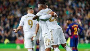 La Liga 2019/20 - Pekan ke-27 Real Betis vs Real Madrid Benito Villamarin Senin, 9 Maret 2020 03.00 WIB beIN Sports 1 Real Madrid akan berhadapan dengan Real...