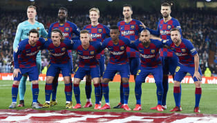 Barcelona players are said to be 'unconvinced' by the club's first pay cut proposal, as they look to reduce costs amid the coronavirus crisis. La Liga is...