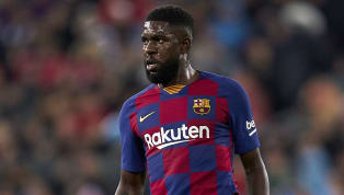 Arsenal are one of several sides who have been linked with Barcelona defender Samuel Umtiti, but they have asked Barcelona for an extensive medical report on...
