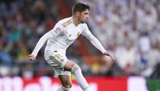 Fede Valverde geht in dieser Saison beiReal Madridsteil. Unter Trainer Zinedine Zidane fand sichder 21-jährigeMittelfeldspieler regelmäßig in der...