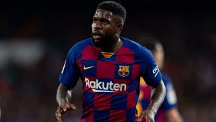 DerFC Barcelonawill Samuel Umtiti im Sommer zu Geld machen. Interesse soll vor allem aus der Premier League bestehen. DerFC Chelseasoll sich mit einem...