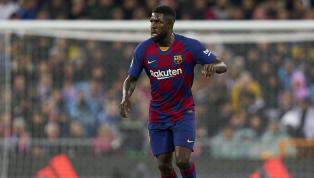 Samuel Umtiti menjadi salah satu pemain yang dikabarkan dapat meninggalkan Barcelona dalam waktu dekat. Klub La Liga tersebut diklaim dapat melepas beberapa...
