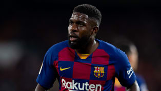 ​Chelsea are understood to be Samuel Umtiti's preferred destination, should the Frenchman depart Barcelona when the transfer window opens.  The 26-year-old...