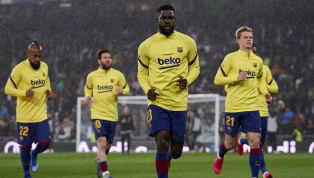 Spekulasi mengenai masa depan Samuel Umtiti dengan Barcelona mendapatkan sorotan yang tinggi dalam beberapa bulan terakhir. Pemain yang berposisi sebagai bek...