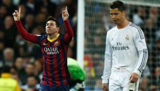 """İngilizce yayın yapan spor medya kuruluşuGive Me Sport, yıllardır tartışma konusu olan """"Lionel Messi mi Cristiano Ronaldo mu"""" sorusunu futbol dünyasında..."""