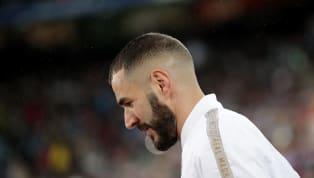 Karim Benzema es un delantero de una larga trayectoria, indiscutible ganador, letal y eficaz, pero que para nadie es un secreto que el tiempo cada vez juega...