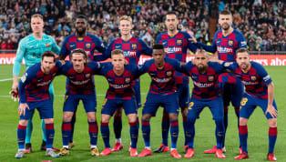 En los últimos cinco años el FC Barcelona ha dominado el fútbol español conquistando cuatro títulos de Liga y cuatro Copas del Rey, y tienen la posibilidad...