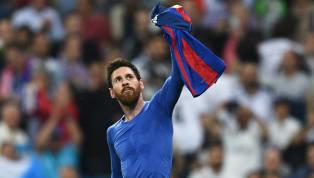 Am 23. April 2017 benötigte derFC Barcelonaim Clasico gegenReal Madrideinen Sieg, um im Meisterschaftsrennen an den Erzrivalen heranzurücken....