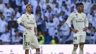 Real Madridsecara tak terduga harus menelan kekalahan di hadapan pendukungnya sendiri saat menjamu tim papan bawah, Girona dalam lanjutan pertandingan...