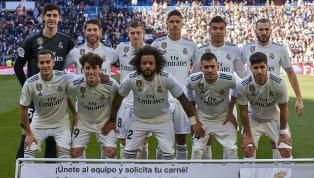 Real Madrid vừa mới nhận thất bại 1-2 trước Girona trong trận đấu thuộc vòng 24 La Liga, đây là thất bại ngay trên sân Bernabeu, chính thức khiến Real Madrid...