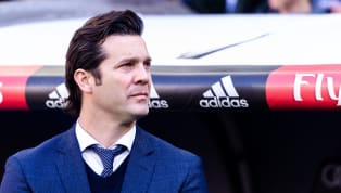 Real Madrid manager Santiago Solari has refused to rule his side out of the title race this season, after his side's 2-1 home defeat to Girona saw them fall...