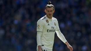 ​​Real Madrid star Gareth Bale has no intention of leaving the club in the summer, despite coming under a shower of boos from the Bernabeu fans. According...