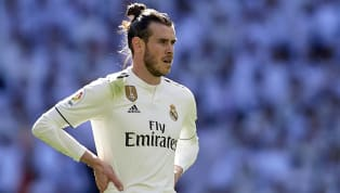 ​Real Madrid are reportedly considering to sell Gareth Bale at the end of the season, ending the Welshman's six-year stay in Spain, as Los Blancos eye a move...