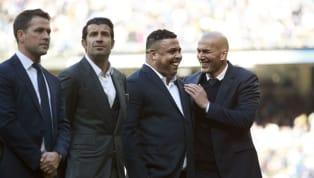 Florentino Perez sudah dua periode menjabat sebagai PresidenReal Madrid(2000-2006 dan 2009-sekarang). Di tangannya, dirinya berhasil membuat Los Blancos...