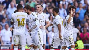 Zidane se volverá a quedar casi solo en este parón de selecciones. En total, 12 serán los jugadores con compromisos internacionales la próxima semana, lo que...