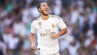 Eden Hazard didatangkan Real Madrid dari Chelsea pada bursa transfer musim panas 2019, sebagai bagian dari upaya tim ibu kota Spanyol itu untuk menggantikan...