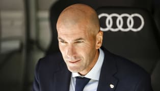 Despite sitting atop the table, there is already talk of Zinedine Zidane fighting to save his job at Real Madrid with rumours of old boss Jose Mourinho...