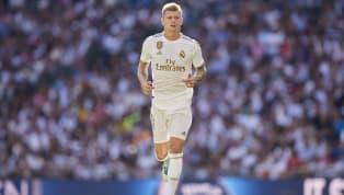 Bei den Königlichen ist alles besonders - auch die weißen Trikots der Blancos. In dieser Spielzeit laufen Toni Kroos, Sergio Ramos und Co. wieder mit...