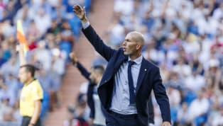 ⚽️ Once del #RCDMallorca #JuntsSomMillors #Endavant 📻 pic.twitter.com/2LRwskH28e — RCD Mallorca (@RCD_Mallorca) October 19, 2019 Los 11 de Zidane para...