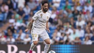 Isco Alarcónse encuentra ante la que puede ser su última oportunidad para demostrar que tiene sitio en elReal Madrid. El malagueño, que no juega desde...