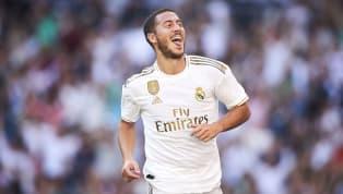 Eden Hazard được xác nhận sẽ nghỉ thi đấu trận gặpMallorca để đón đứa con thứ 4. Dù sự nghiệp của ngôi sao người Bỉ ở Bernabeu chưa thuận buồm xuôi gió,...