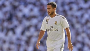 Eden Hazard has revealed he is struggling to cope with the weight of expectation at Real Madridafter taking on the club's number seven jersey, previously...